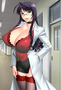 Shinomiya Yurika