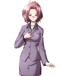 Rurigaki Misaki