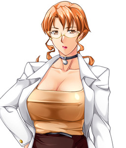 Shiina Hitomi