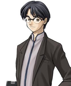 Tanaka Tarou