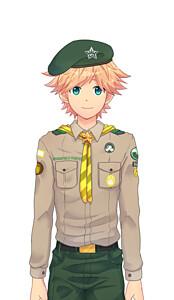 Hunter Springfield