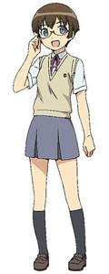 Tamura Manami