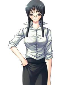 Isasaka Nodoka
