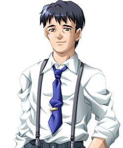 Hasebe Hiroshi