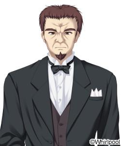 Ryuudou Gouki