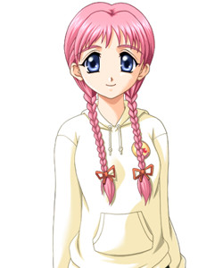 Sanae Haruka