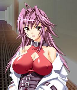 Kagura Yukiko