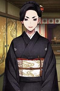 Nagami Misuzu