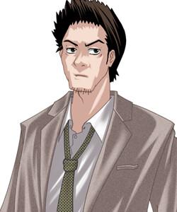 Okada Masaharu