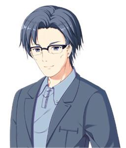 Tokisaka Reiji