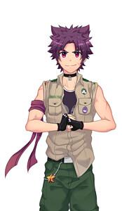 Yukimura Yoichi