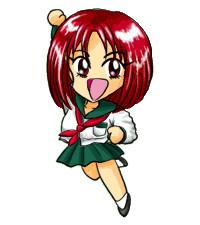 Aoyagi Mimori