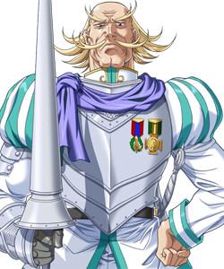 General Zolbette