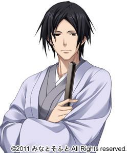 Kyougoku Hikoichi