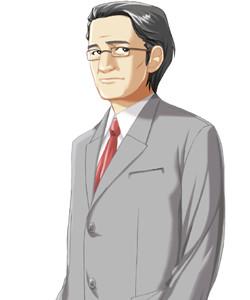 Ayakawa Yasutaka
