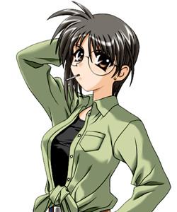Nimura Mayuki