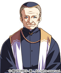 Father Fritz