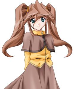 Kishida Ayane