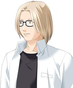 Matoba Keisuke