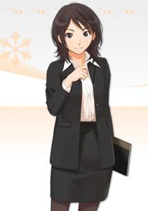 Takahashi Maya