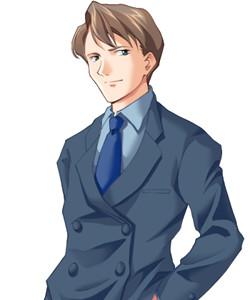 Tsukimoto Kazuma