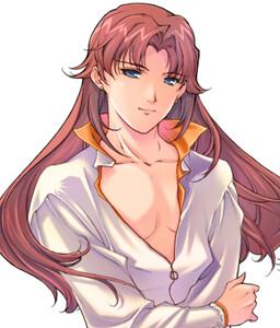 Amagi Yuusaku