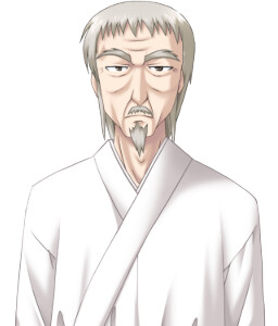 Hinomiya Soujun