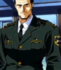 Colonel Depp