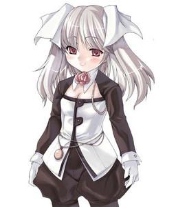 Yazawa Rin