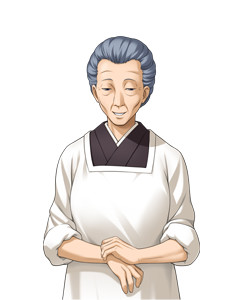 Kumasawa Chiyo