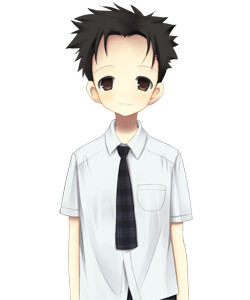 Sakamoto Kouta
