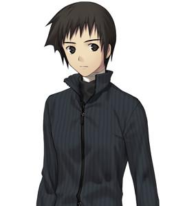 Shizuki Soujuurou