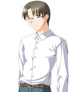 Ooba Yasunori