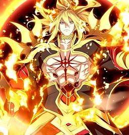 Helios Alpha