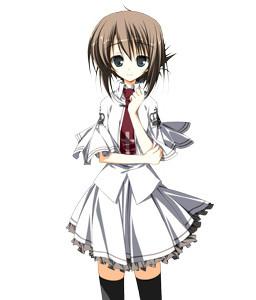 Tachibana Kimika