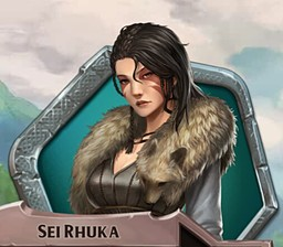 Sei Rhuka