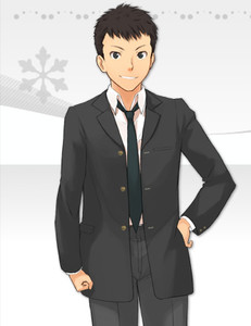 Umehara Masayoshi