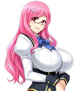 Uikawa Hitoha