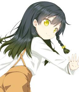 Fuyutsuki Tooya
