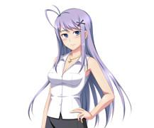 Saionji Kei