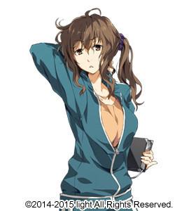 Ashizumi Hanae