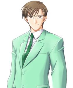 Tsuge Akito