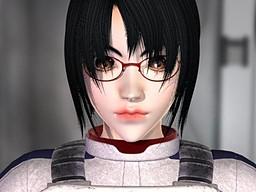Kirishima Miko