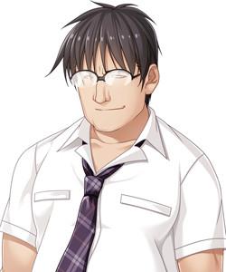 Shirota Hiroshi