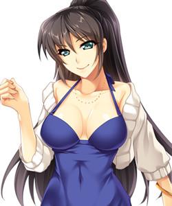 Ichijou Aki