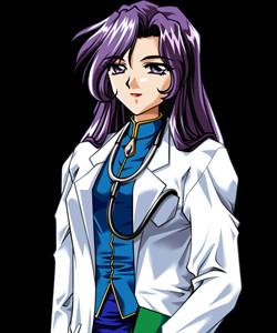 Kirishima Rieko