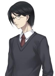 Kuchiki Fumiya