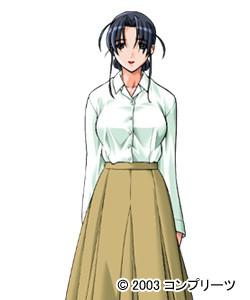 Tanabe Misako