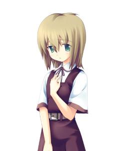 Hama Kuriko