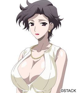 Katsura Manami